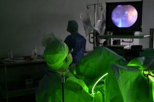 operacja prostaty laserem zielonym opinie